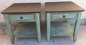 END TABLES/ SIDE TABLES/ BESIDE TABLES