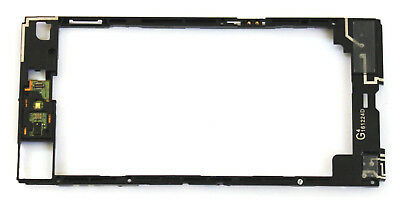 OEM SONY XPERIA X COMPACT F5321 REPLACEMENT MID FRAME HOUSING BEZEL