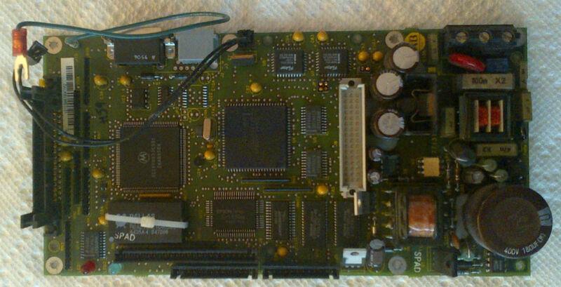AB 77131-222-S1  Board