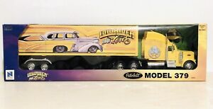 Rare! Lowrider 2001 Tour Exclusive! Peterbilt Longhaul