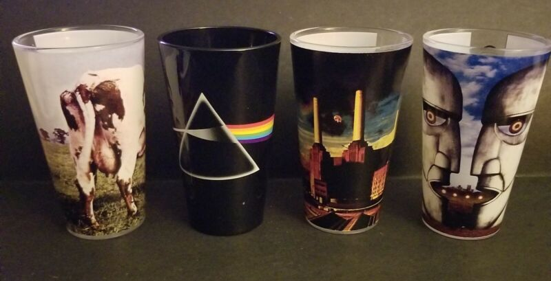 Pink Floyd Collector