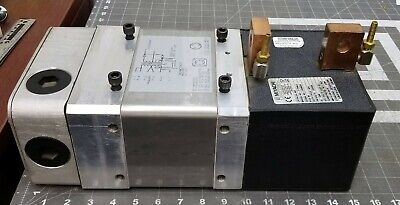 Amada Miyachi Unitek It-1040-3 40 Kva Inverter Transformer Working Pull A8s4