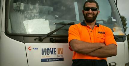 Sunnybank movers ($95 for 60 minutes)