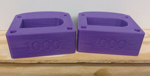 TurboSound- iP1000-series- Purple Pin-Protectors for a pair