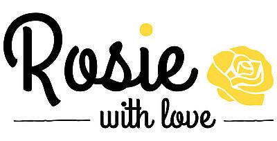Rosie With Love Shop