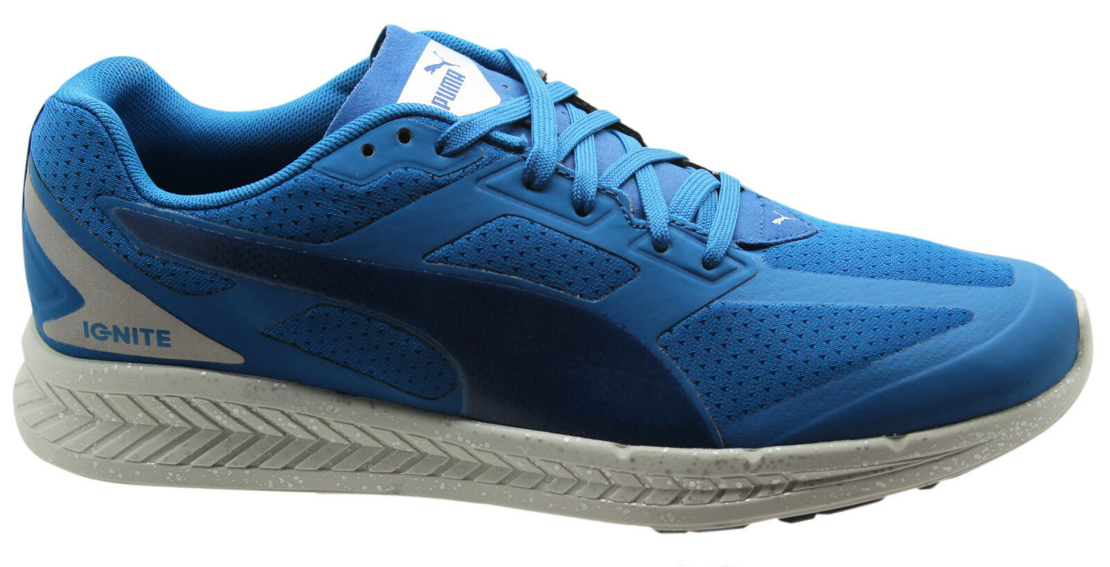 Puma Ignite Fast Forward Mens Trainers Running Shoes Unisex Sports ... 68e63303b