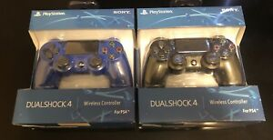 BRAND NEW SONY PS4 CONTROLLERS!