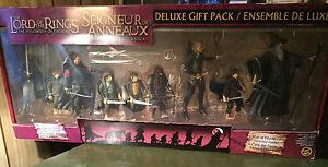 Lord of the Rings (figurines)