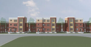 Newly built 2 bedroom units in Westboro & Carlingwood area