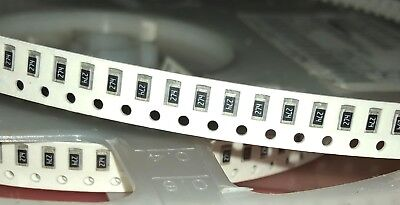Philips Thick Film Chip Resistor 270k Ohm 5 1206 14w Smd New  Qty.50