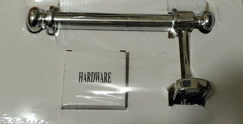 Open Box Toilet Paper Tissue Holder Bathroom Hardware Bath Accessory