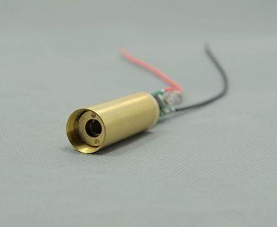 532nm 30mw Green Laser Module 1 Pcs