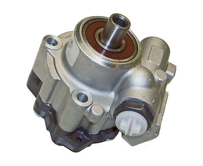 Power Steering Pump-Extended Crew Cab Pickup DNJ PSP1002