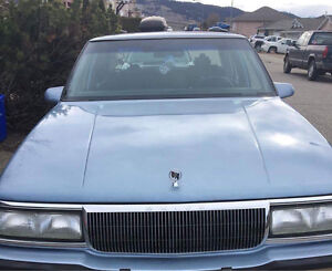 Immaculate 1991 Buick Lesabre LTD.
