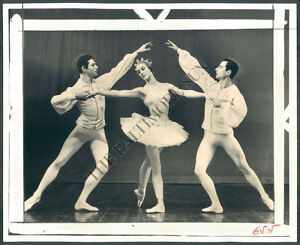 BS PHOTO bbh-068 American Ballet Theatre