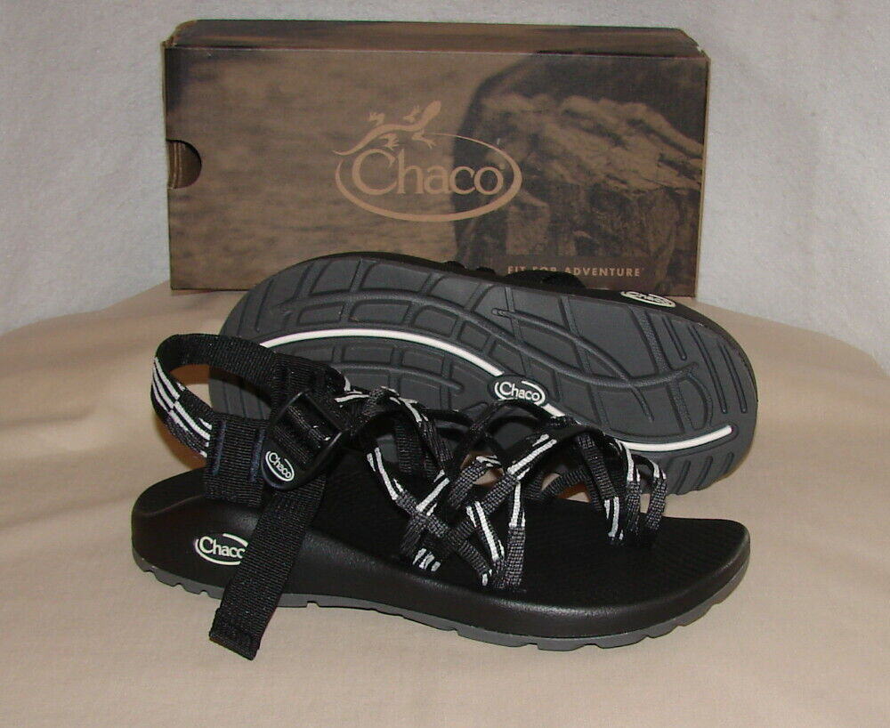 CHACO ZX3 CLASSIC Sport Sandals  Women's 9