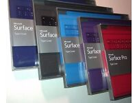 Microsoft Surface Pro 3/4 Type Cover - New in Box