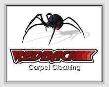Redback Carpet Cleaning Mundingburra Townsville City Preview