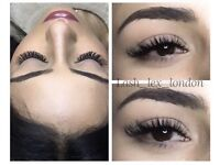 *Eyelash Extesions £30* LIMITED OFFER