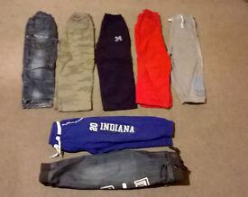 Big boys bundle size 4-5years