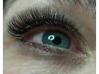 Eyelash extensions from £35 / Lash Filler/Permanent make up in New Malden