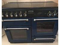 Leisure rangemaster 120 cooker