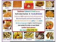 Indian catering food ( Punjabi and Gujarati )