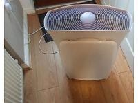 Filtrete FAP03 Ultra Clean Air Purifier - Large - Room Size 34 m2