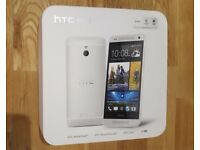 HTC One Mini White