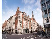 Fitzrovia Serviced Office (W1) Private Units To Rent in refurbished period building