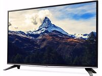 "LG 58UH635V 58"" Freeview HD and Freesat HD and Freeview Play Smart 4K Ultra HD with HDR TV"