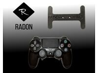 Radon PS4 Paddle Controller - Like Scuf Check post for colours and other options