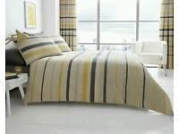 duvet set with pillowcases n sheet