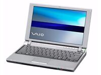 Cheap sony vaio for sale