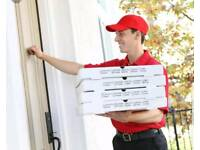 Delivery driver needed
