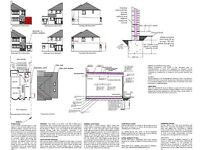 architectural services, floor plans, building regulation, loft conversions and rsj calculations.