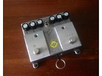Twin Stomp S21 Overdrive Pedal FOR SALE