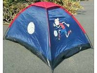 2 Person Play Tent