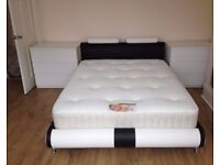 MANOR PARK LUXURIOUS LARGE FRONT MUSTER BEDROOMS FROM £550PM TO £650PM ALL BILLS INCLUDED FAST WIFI