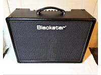 BLACKSTAR HT5210R ALL VALVE GUITAR COMBO AMP 2X10 CELESTION SPEAKERS IN EXCELLENT CONDITION