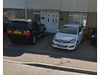 Parking Space in Chelmsford Essex Train Station