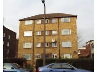 1 bed flat in private block with access to bike storage, furnished, £290pw, avail as of now