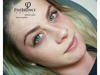 PhiBrows - Microblading / Semi Permanent Make Up