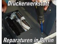 Druckkopfreinigung für Canon Tintenstrahldrucker - Typenfrei Berlin - Neukölln Vorschau