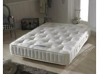 4'6 double orthopaedic mattress Brand New