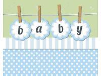 Baby boy clothes bundles 0-12 months