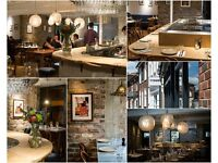 Sous Chef wanted St Albans