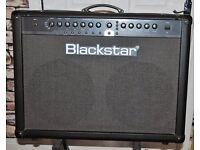 Blackstar ID:260TVP 2 x 60W stereo programmable combo amp