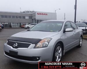 2007 Nissan Altima 3.5 SE |Certified| Low Ks| No Accidents|