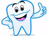 2 x Dental Nurses required ASAP in Fulham and Victoria SW LONDON